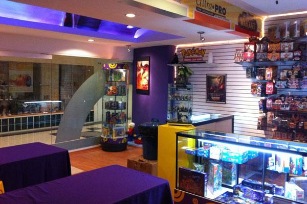 Gamesmart tiene más de 15 años de experiencia en juegos de rol