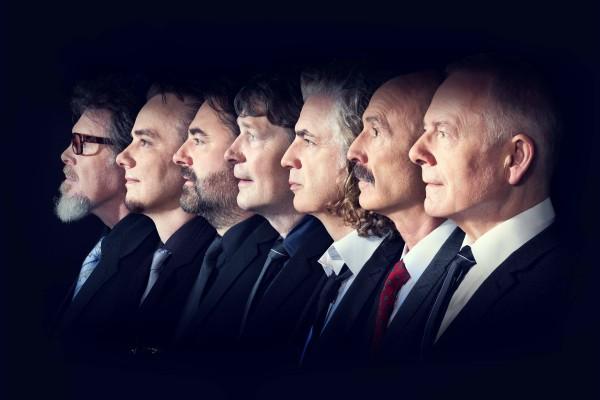 King Crimson se presentará en el Teatro Metropólitan de la Ciudad de México.