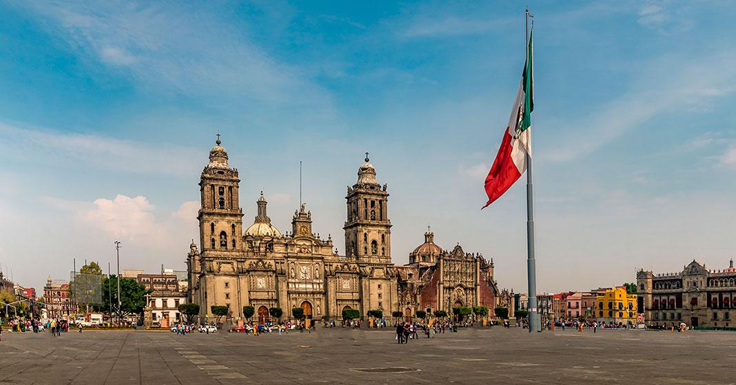 México tendrá su revancha contra Alemania en el Zócalo