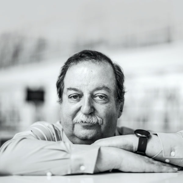 Pepe Gordon ciencia y poesía