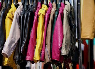 bazar, ropa, y accesorios